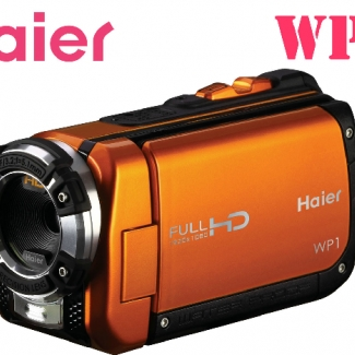 Camera Haier Full HD